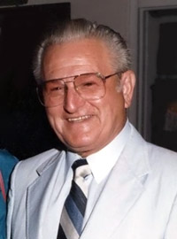 Mitchell Kafarski