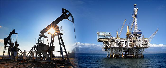 Oil & Mining