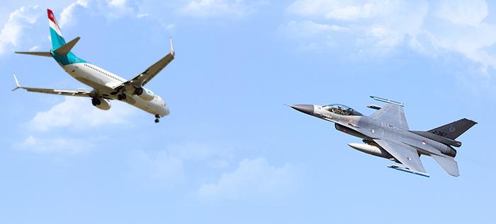 Aerospace & Aircraft