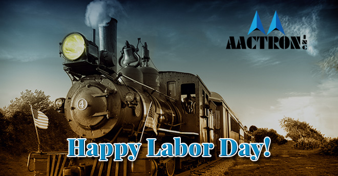 Aactron Labor Day 2017